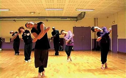 Le Centre de Danse du Galion - Critique sortie