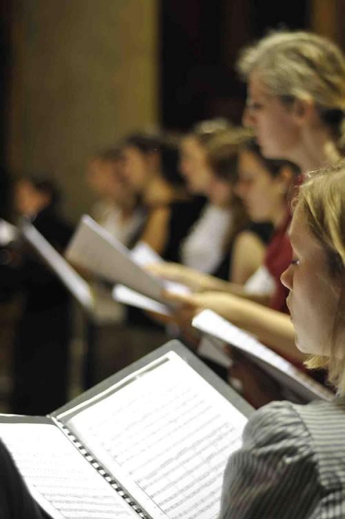 Les baroqueux lyonnais du Concert de l'Hostel Dieu - Critique sortie