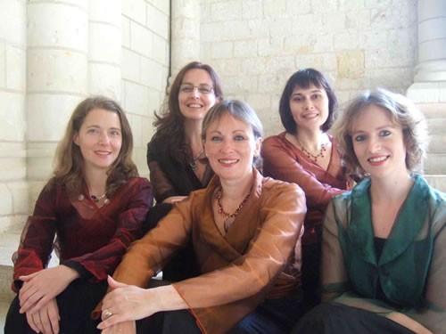 Les voix de femmes de Kantika - Critique sortie