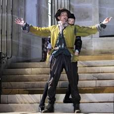Les Musicales du Golfe - Critique sortie Classique / Opéra