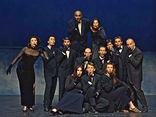 Les Jeunes Solistes dans Stravinsky - Critique sortie