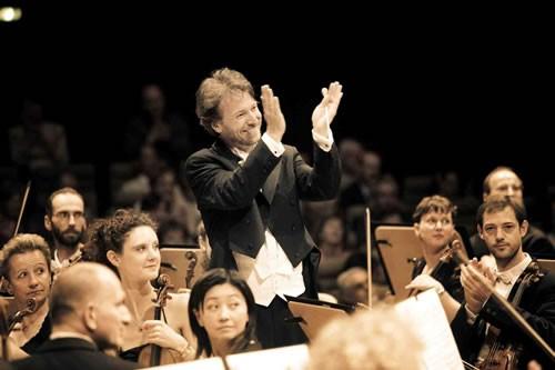 Orchestre philharmonique de Strasbourg - Critique sortie