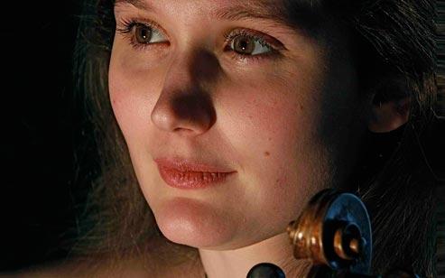 L'expression vitale du violon - Critique sortie