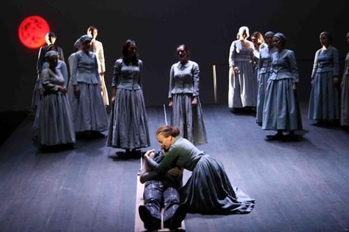 Les Compagnies nationales de théâtre lyrique et musical : un opéra autre et inventif - Critique sortie