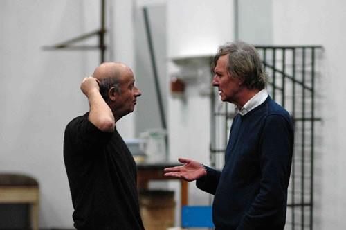 Philippe Boesmans et Luc Bondy : un tandem cohérent - Critique sortie
