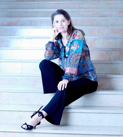 Sophie Koch, légèreté et profondeur - Critique sortie