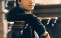 Thierry Escaich, compositeur en résidence auprès de l'Orchestre national de Lyon, renouvelle les formes classiques. Photo : Emmanuel Thomas