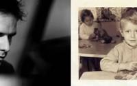 Karol Beffa écrit la musique de ses sensations. Photo : Alix Laveau Philippe Schoeller enfant était déjà compositeur. Photo : DR
