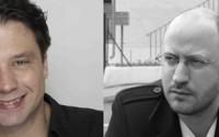 Raphaël Cendo et Richard Dubugnon : la musique est aujourd'hui plurielle. Photos : DR