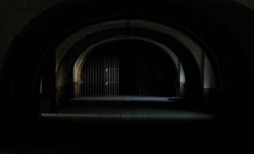 La musique en prison - Critique sortie