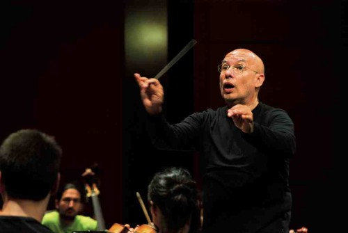 Former les musiciens au métier d'orchestre - Critique sortie