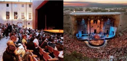Deux festivals d'opéra antinomiques - Critique sortie
