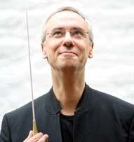 Un chef d'orchestre décalé - Critique sortie