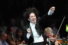 Gustavo Dudamel - Critique sortie Classique / Opéra