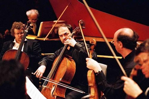 Les multiples facettes de l'Ensemble baroque de Limoges - Critique sortie