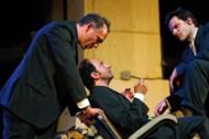 Laurent Lévy, Benoit Di Marco, Pierre Hiessler - Critique sortie Théâtre