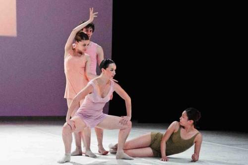 L'intelligence du danseur est aussi essentielle que la technique - Critique sortie