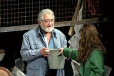 Lev Dodine - Critique sortie Théâtre