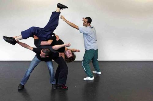 Cités Danse Connexions : un pôle de production, de diffusion et de perfectionnement - Critique sortie