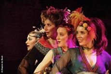 Festival international d'opéra baroque de Beaune - Critique sortie Classique / Opéra