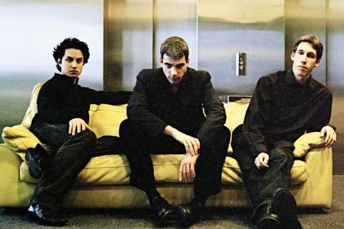 Un trio de solistes - Critique sortie