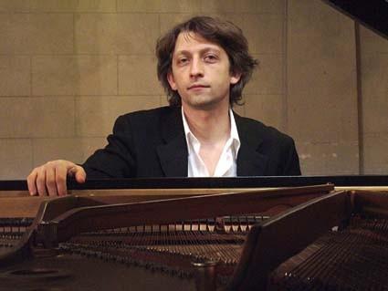 Un pianiste découvreur - Critique sortie