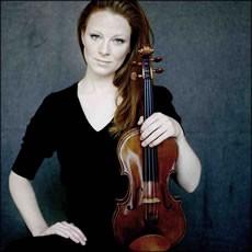 Carolin Widmann - Critique sortie Classique / Opéra