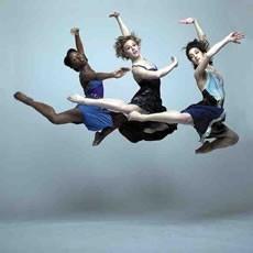 Elisa Monte Dance - Critique sortie Danse