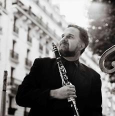 David Krakauer - Critique sortie Jazz / Musiques