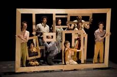 <p>Incarnation / Incorporation, un labo-danse avec Kitsou Dubois.</p> - Critique sortie Danse