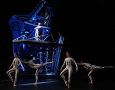 Génération Cunningham - Critique sortie Danse
