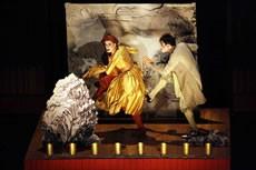 Müsennâ - Critique sortie Classique / Opéra