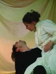 Un rêve de Musset - Critique sortie Théâtre