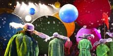 Slava's SnowShow - Critique sortie Danse