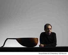 Anouar Brahem - Critique sortie Jazz / Musiques