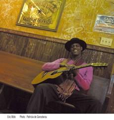 Blues d'Afrique et d'Amérique - Critique sortie Jazz / Musiques