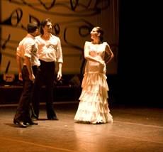 Flamenco se escribe con jota - Critique sortie Danse
