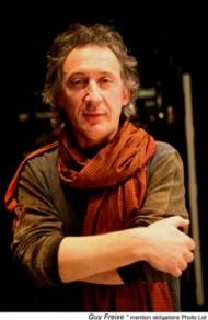 Guy Freixe - Critique sortie Théâtre
