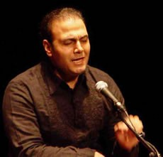 Ali Reza Ghorbani - Critique sortie Jazz / Musiques