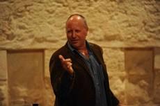 Gilles Bouillon - Critique sortie Théâtre