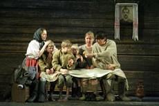 25 ans du répertoire de Lev Dodine - Critique sortie Théâtre