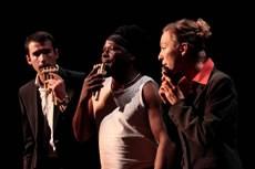 Dizu Plaatjies - Critique sortie Jazz / Musiques