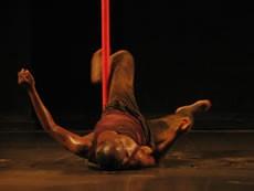 Concert d'un homme décousu & Dambë - Critique sortie Danse