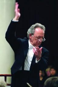 Youri Temirkanov - Critique sortie Classique / Opéra