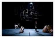 <p>Après la pluie</i>, par le Cirque Désaccordé</p> - Critique sortie Théâtre