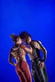 <p>Propos recueillis<br> Guy Pierre Couleau met en scène <i>Vespetta e Pimpinone</i> d'Albinoni</p> - Critique sortie Classique / Opéra