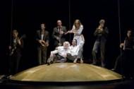 Candide - Critique sortie Théâtre