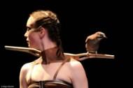 <p>Emmanuelle Swiercz </p> - Critique sortie Classique / Opéra