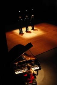 <p>Susan Graham, Pierre-Laurent Aimard et les Musiciens de l'Opéra</p> - Critique sortie Classique / Opéra