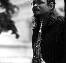Stéphane Guillaume - Critique sortie Jazz / Musiques